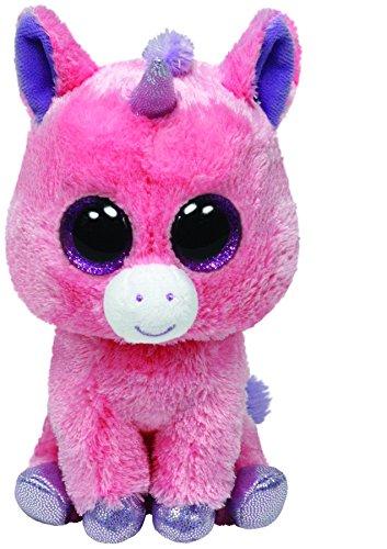 Beanie-Boos-Magic-Licorne-rose-15cm-0