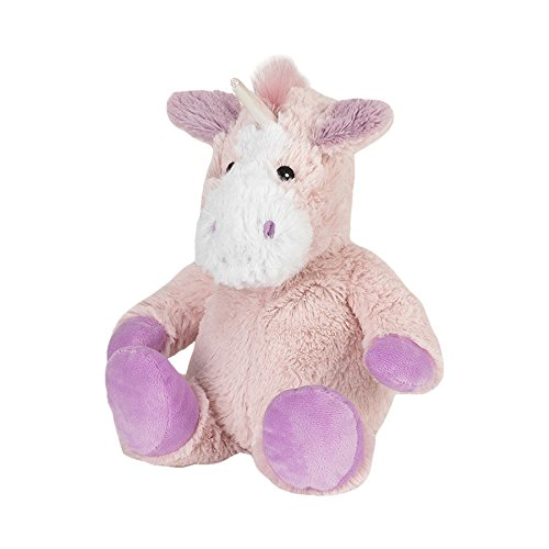 Warmies-Cozy-Plush-Licorne-Microwaveable-Peluche-0
