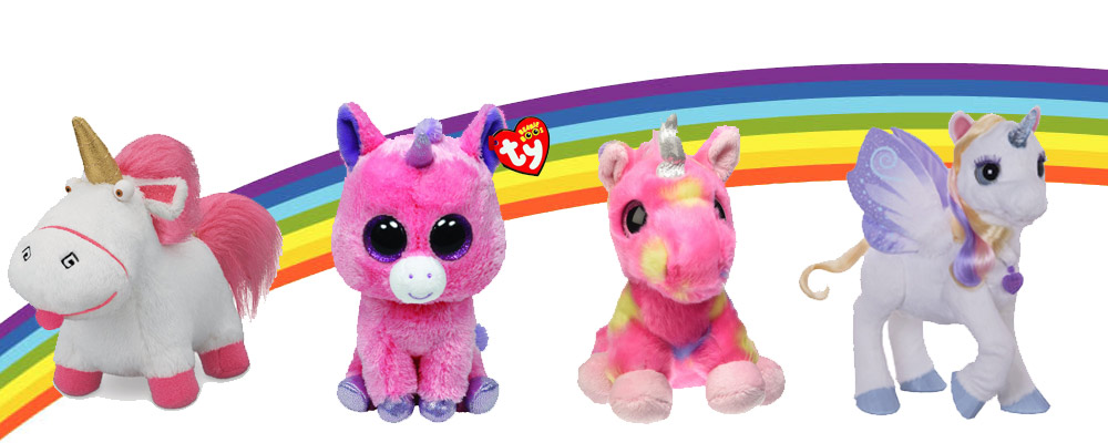 Le top 30+ des Peluches