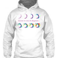 hoodie - Licorne en cours de chargement