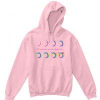hoodie enfant - Licorne en cours de chargement