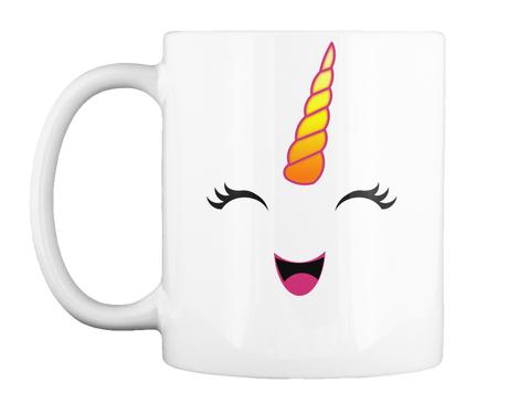 Mug Licorne - Unicorn Kawaii