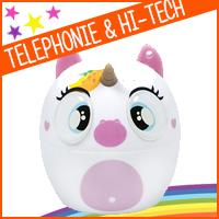 Téléphonie et Hi-Tech