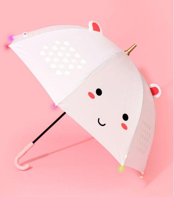 Parapluie hydro-réactif – L'Avant Gardiste