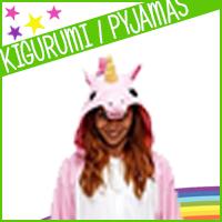 Pyjama / Kigurumi